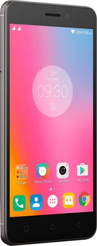 Lenovo K6 Power Officially Launched In India For $145 #android #google #smartphones