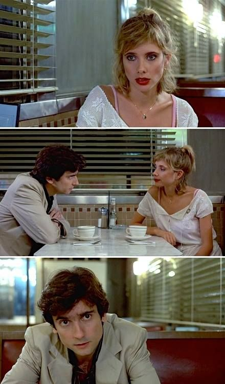 AFTER HOURS (1985) Directed by Martin Scorsese. Written by Joseph Minion. With  Griffin Dunne and Rosanna Arquette. http://www.imdb.com/title/tt0088680/?ref_=fn_tt_tt_2