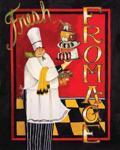 Fromage (Jennifer Garant)