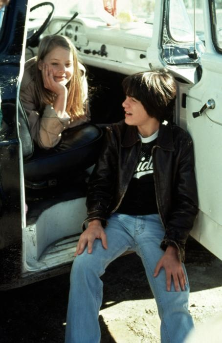 jodie foster and scott baio in the 1980 movie FOXES---cineplex.com - One of my favorites from the 70's.