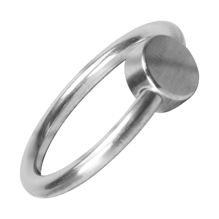 Penis Head Glans Ring with Pressure Point