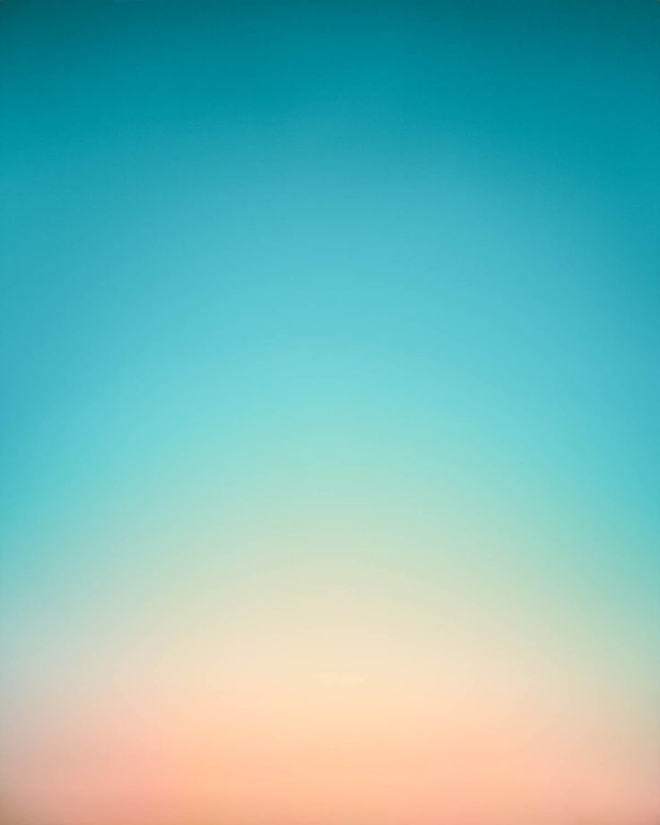 Eric Cahan. Sèries del Cel. Sky Series Selected Works. Gardiners Bay, NY Sunrise 6:27am