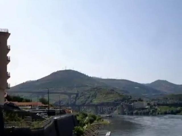 Cidade de Peso da Régua, Douro Património da Humanidade