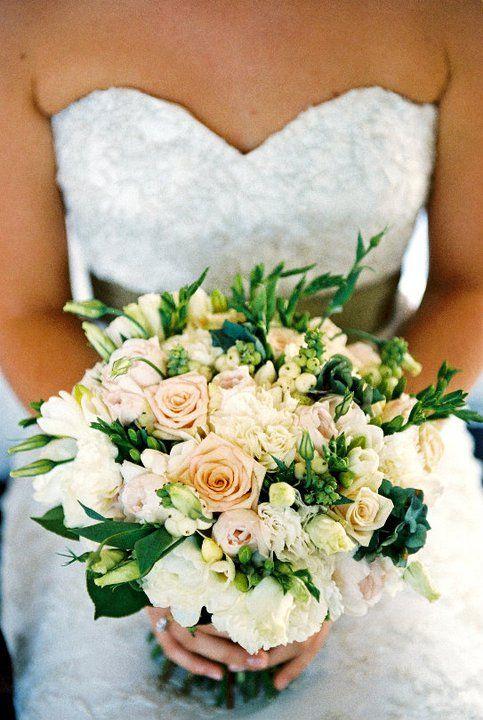 floristry design by Kate Dawes from South Bank, Brisbane