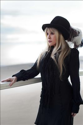 Stevie Nicks: Famed for her mystical chanteuse image, singer/songwriter Stevie Nicks enjoyed phenomenal success not only as a solo artist but also as a key member of Fleetwood Mac. Stephanie Lynn Nicks was born May 26, 1948, in Phoenix, AZ; the granddaughter of a frustrated country singer, she began performing at the age of four, and occasionally sang at the tavern owned by her parents.
