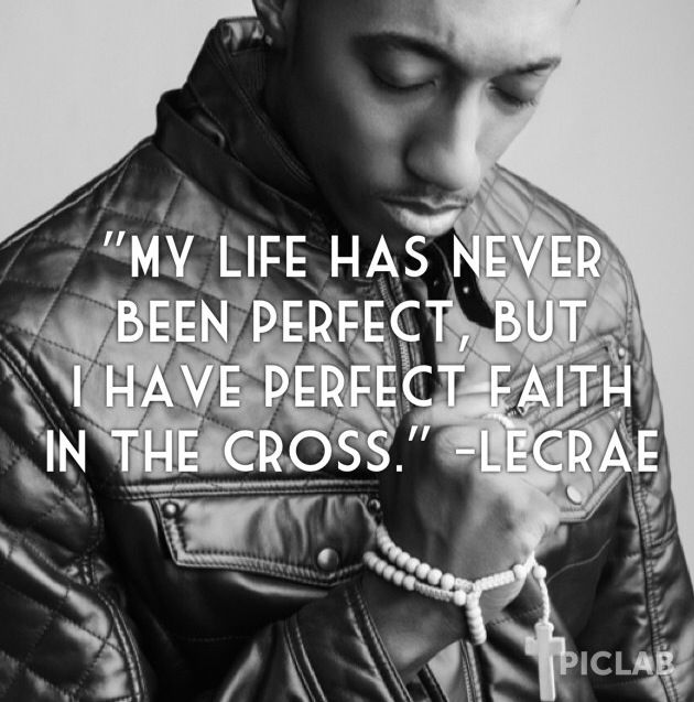 If I Die Tonight. Lecrae. Church Clothes 2