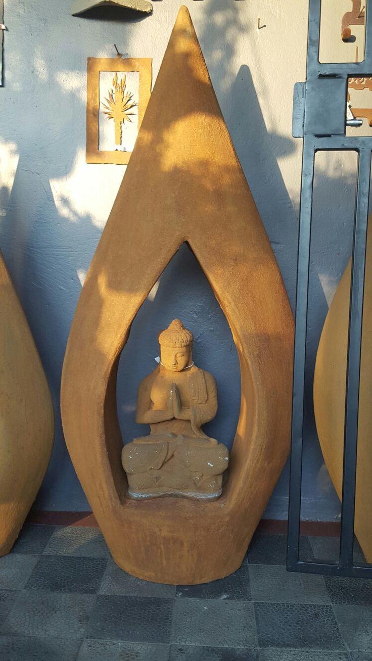 New Praying Lotus