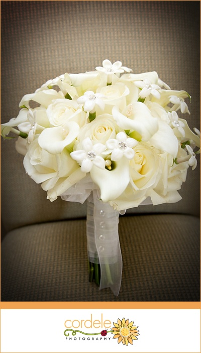 60 best wedding flowers images on pinterest wedding bouquets add blue and purple and bam white wedding flowers lillies stephanotis white calla lily white calia lillies bridal boutique mightylinksfo