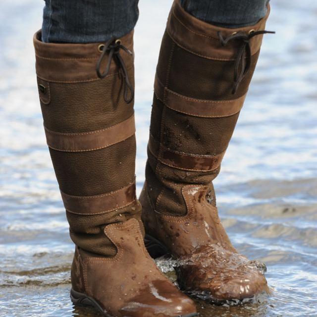 Dublin Waterproof River Boots Dublin Clothing United