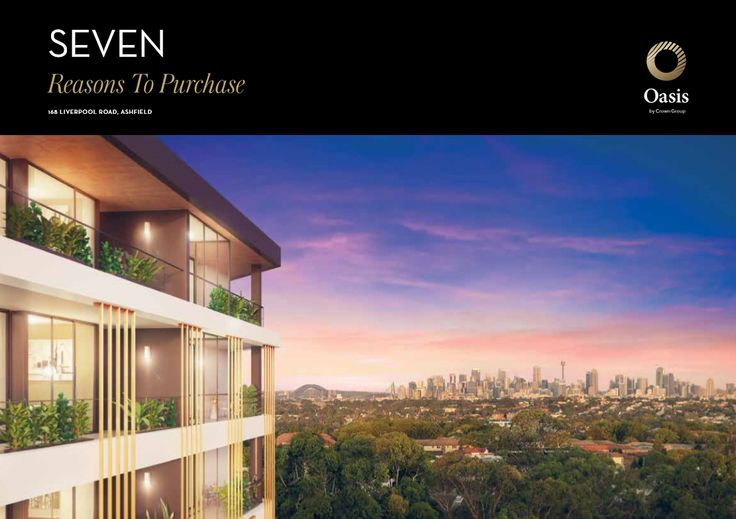 Oasis By Crown Group    Crown Group Few Australian Companies In The Competitive Property Development Arena Have Enjoyed The Phenomenal Growth Of Crown Group