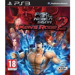 Fist of the North Star Kens Rage 2 PS3. Pre Order Deal. Released February 8. $50