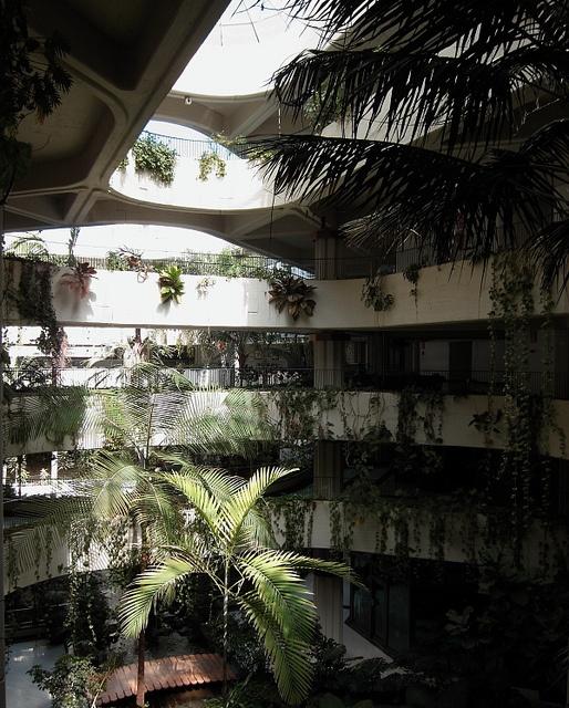 Hotel Las Salinas, Lanzarote [1973-1977] /// Fernando Higueras + César Manrique   ©aitorestevez