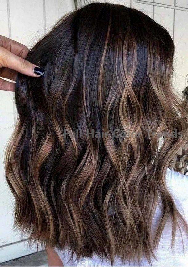 Trending Fall Hair Color Ideas #fallhaircolor