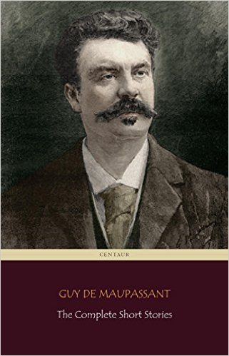 Guy de Maupassant: The Complete Short Stories    This book contains the (almost) complete short stories of Guy de Maupassant in the chronological order of their original publication.  Here you will find the largest collection of Maupassant's short stories available in English (277 short stories).