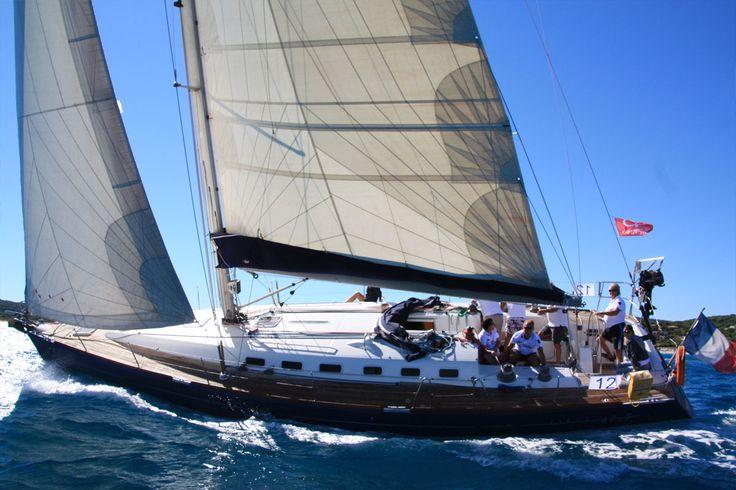 Régate & Soirée Yachting à Saint Tropez - http://www.arthaudyachting.com/regate-soiree-yachting-saint-tropez/ - Arthaud Yachting - Yacht charter Cannes : http://www.arthaudyachting.com/