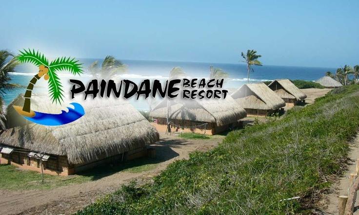 Paindane Beach Resort