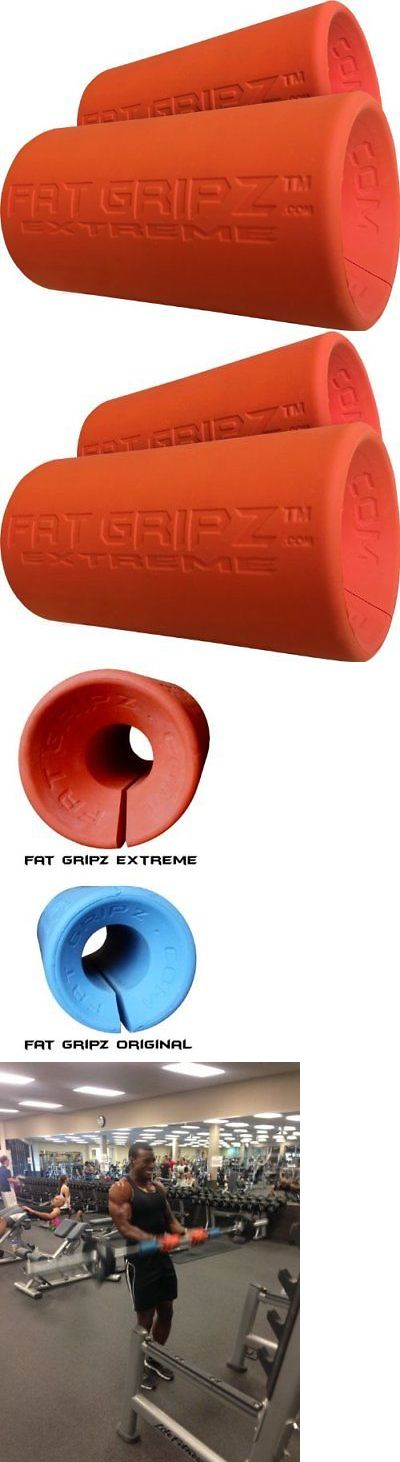 Barbells and Attachments 137864: Fat Gripz Extreme -> BUY IT NOW ONLY: $53.61 on eBay!