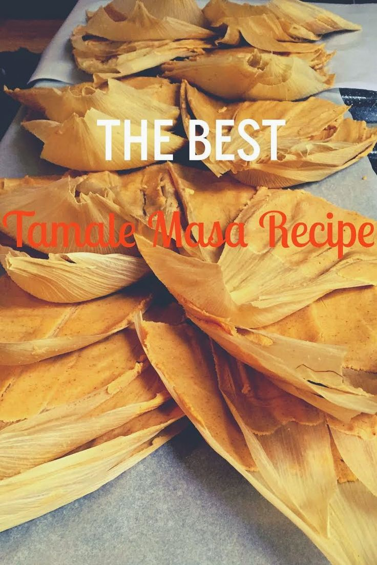The holidays mean TAMALES SEASON! Growing up, I made tamales countless times with family but never on my own. I wanted to try a v...