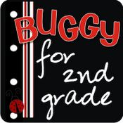 Buggy for 2nd Grade Blog