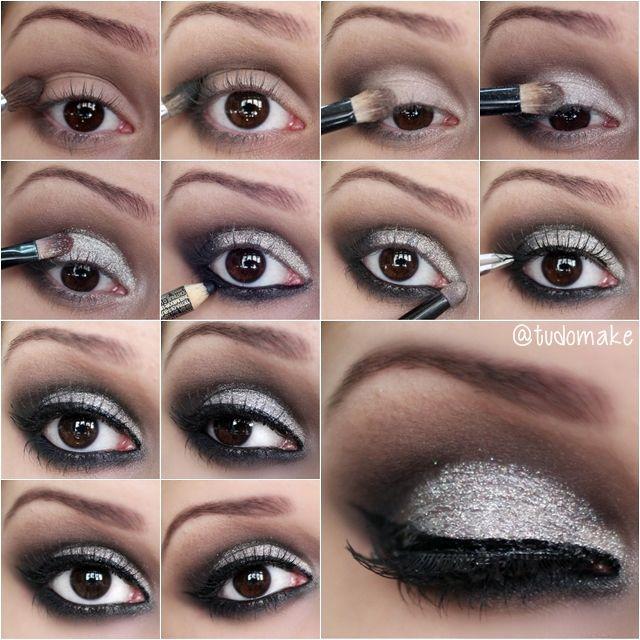 Passo-a-passo-maquiagem-preta-e-prata-com-glitter-tudo-make-03