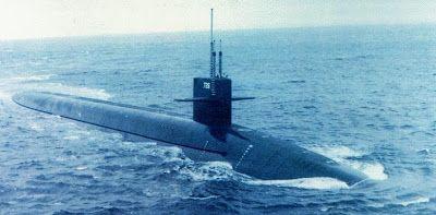 Submarino nuclear estratégico Clase Ohio  La clase Ohio es un tipo de submarinos, también denominados submarinos Trident, pertenecientes a las fuerzas navales de los Estados Unidos, la US Navy. Disponen de propulsión nuclear y de misiles balísticos.