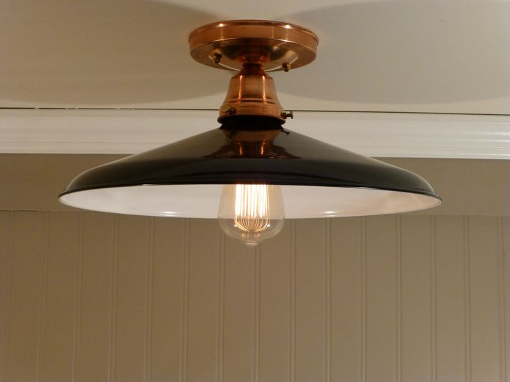 Dining room light - low ceiling