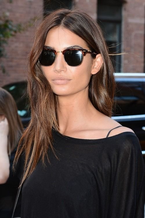 Lilly Aldridge