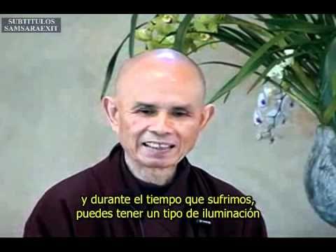 Thich Nhat Hanh.Una Buena Respiración Es Suficiente.SubEsp.flv