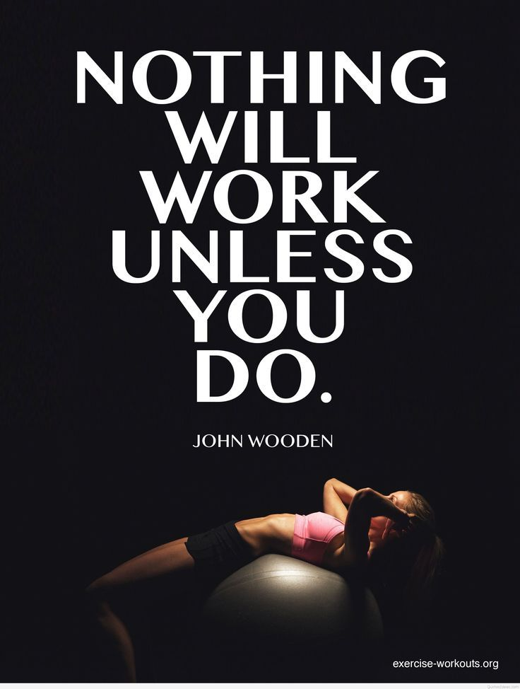 27 Inspirational Fitness Motivation Quotes To Help You Maintain Your Workout Routine Yourtango