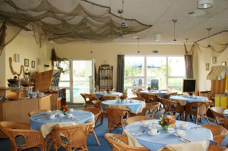 Frühstücksrestaurant H+ Hotel Ferienpark Usedom