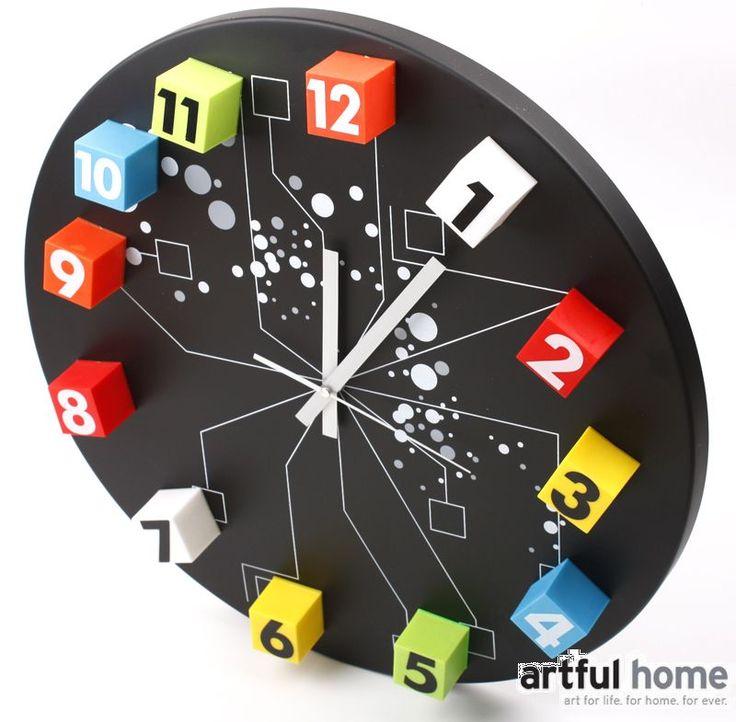 clocks Google Search Kids Stuff Pinterest Diy wall clocks