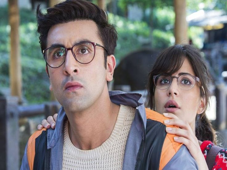 'Jagga Jasoos' sequel won't star Katrina Kaif