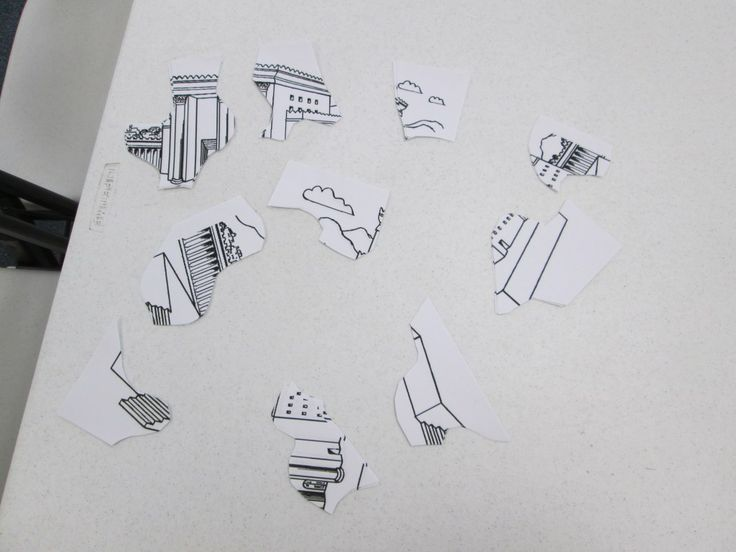 Rebuilding the Temple (3)- craft idea for Josiah