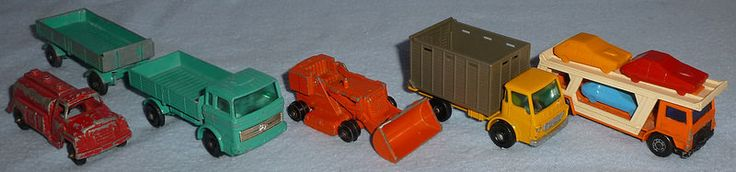 Toys For Trucks Wisconsin : Best matchbox cars ideas only on pinterest kids