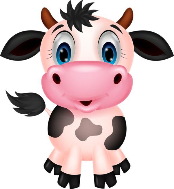 """Amy La vaca pinta"""" de papa"""