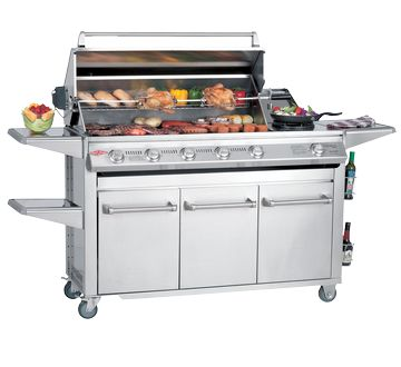 BeefEater Outdoor BBQ 30060 $5,699.95 10% off RRP