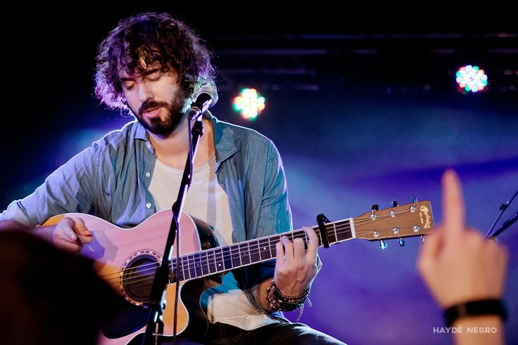 Izal (Rock Star Bilbao) #haydenegro www.haydenegro.com