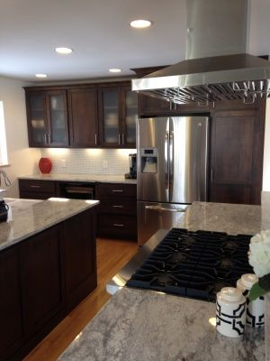 39 best Townhouse kitchen renovation images on Pinterest | Home ...