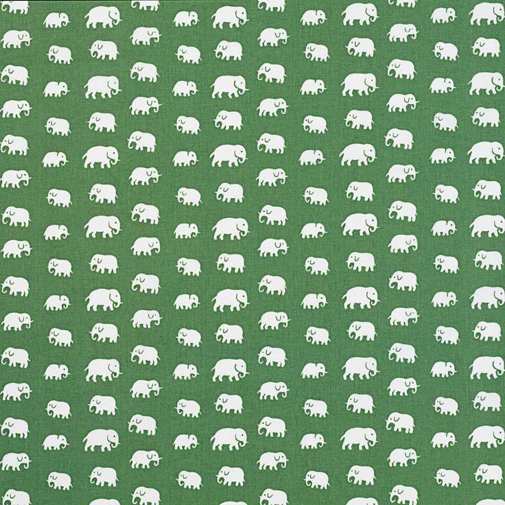 Elefant Cotton by Estrid Ericson (via that kind of woman http://thatkindofwoman.tumblr.com/post/3785404353) #fabric