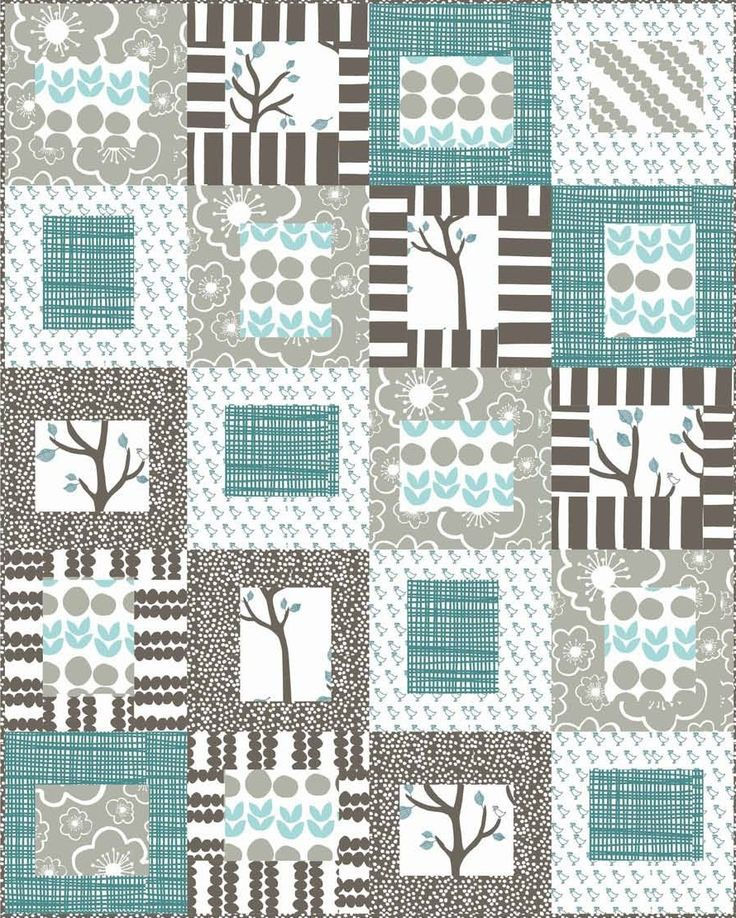 Modern Quilt Patterns Free Download : 1000+ images about quilts on Pinterest Quilt patterns, Quilt blocks and Quilt