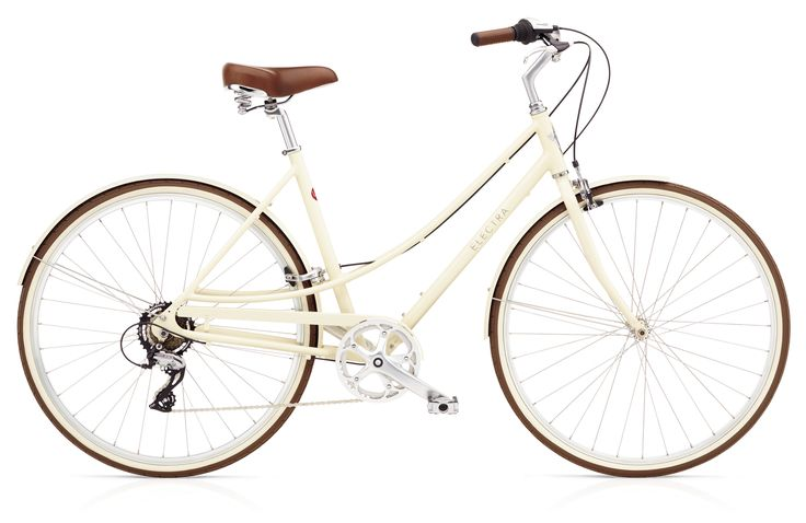 Electra Loft 7D - Ladies' - villagecycle.com