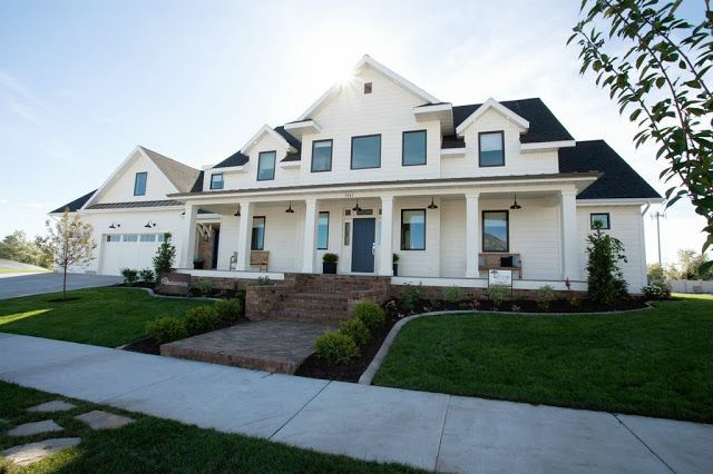Caitlin Creer Interiors: Parade of Homes