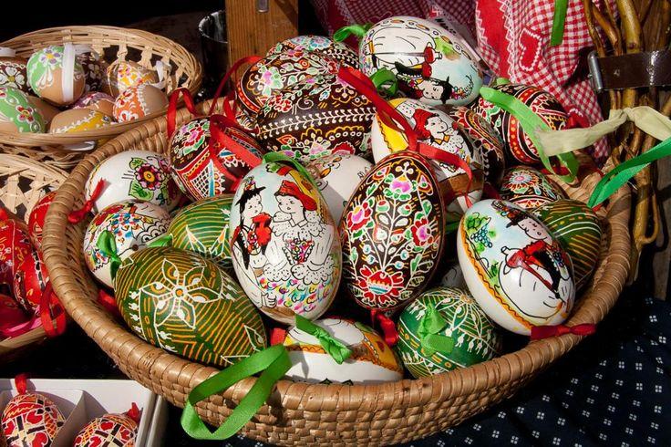 Velikonoce na Valašsku - Červené pondělí | Valašské muzeum v přírodě