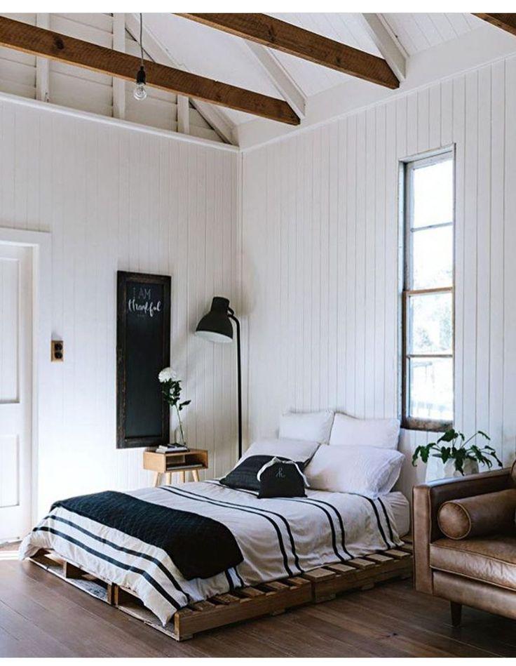 Las mejores 42 ideas de Guest room ideas on Pinterest | Dormitorios ...