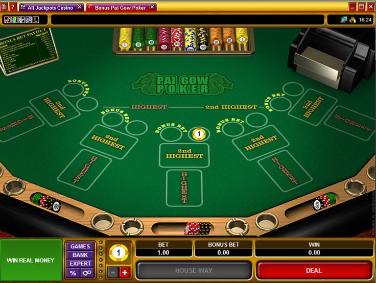 Only dealers had the permission to double when playing #Blackjack, unlike the way we play it today #coolfact