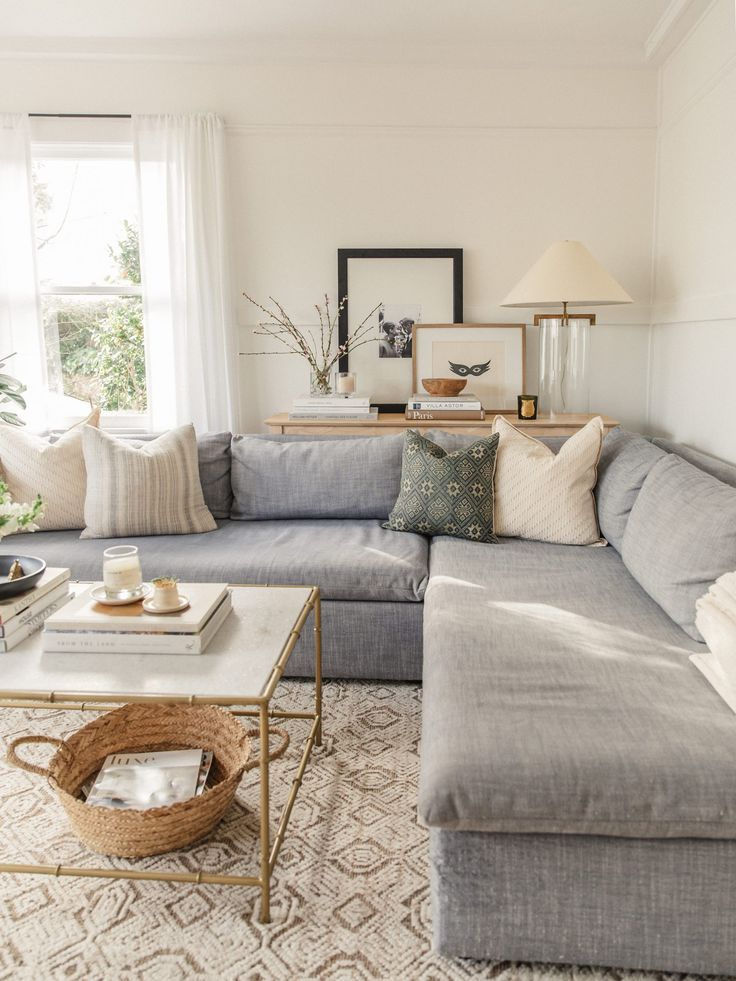 Get The Look – My Living Room