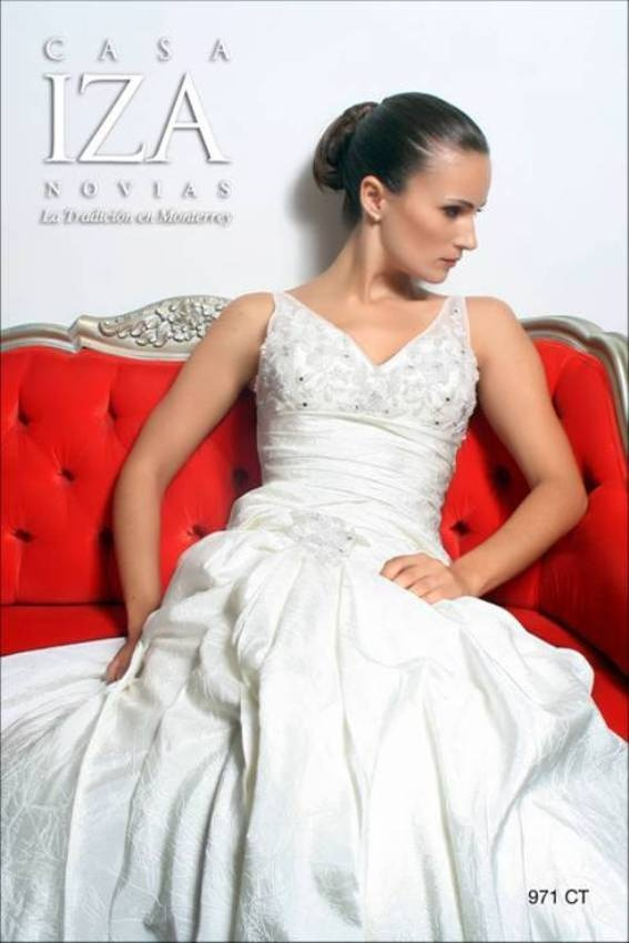 41 mejores imágenes de vestidos en Pinterest | Vestidos de novia ...