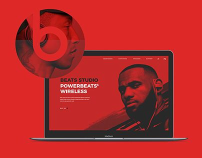 "Check out new work on my @Behance portfolio: ""Beats By Dr.Dre Website Redesign"" http://be.net/gallery/48260981/Beats-By-DrDre-Website-Redesign"