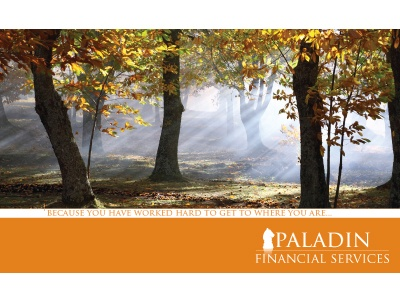 Paladin Financial Services Brochure Some Of Our Work Pinterest - services brochure
