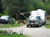 Castlegar Golf Club has developed a 20 site RV Park in a natural environment adjacent to the golf course. Traditional golf in a championship setting & now RV camping in a natural setting, what could be better? www.campingweek.ca